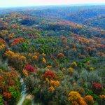 Snortin Ridge Road