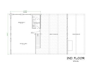 Chestnut Hill Floor Plan