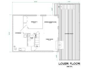 Gokatta Floor Plans